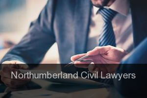 Northumberland Civil Lawyers