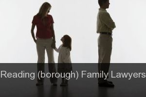 Reading (borough) Family Lawyers