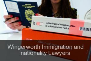 Wingerworth Immigration and nationality Lawyers