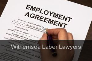 Withernsea Labor Lawyers