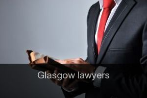 Glasgow Lawyers