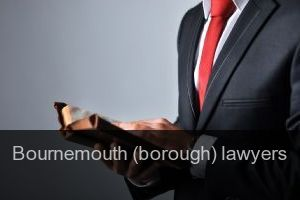 Bournemouth (borough) Lawyers