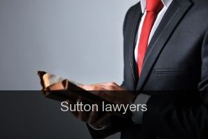 Sutton Lawyers
