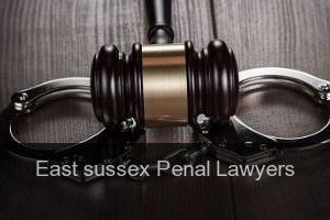 East sussex Penal Lawyers