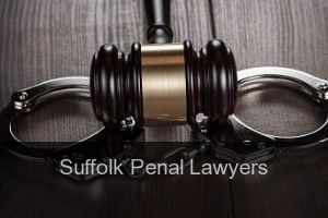 Suffolk Penal Lawyers
